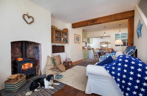 Last Minute Cottages - Star Cottage Shaldon