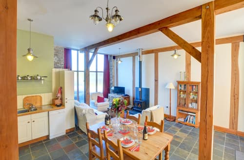 Last Minute Cottages - Tasteful Llandovery Cottage S125737