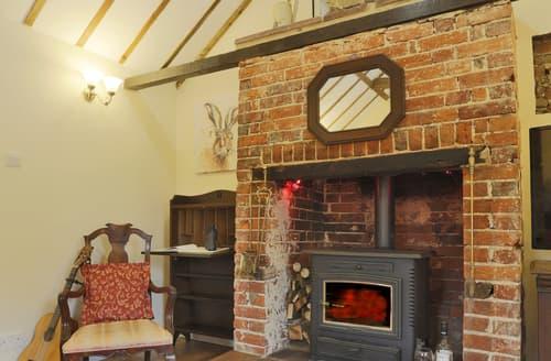 Last Minute Cottages - Excellent Friston Cottage S125740