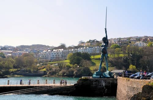 Last Minute Cottages - Charming Ilfracombe House S125748