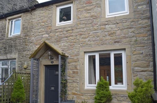 Last Minute Cottages - Tasteful Clitheroe And The Ribble Valley Cottage S125758