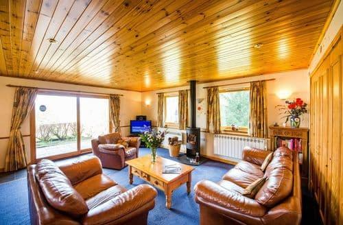 Big Cottages - Portnellan - Capercaillie Cottage S103811