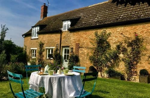 Last Minute Cottages - Lovely Faringdon Cottage S125784