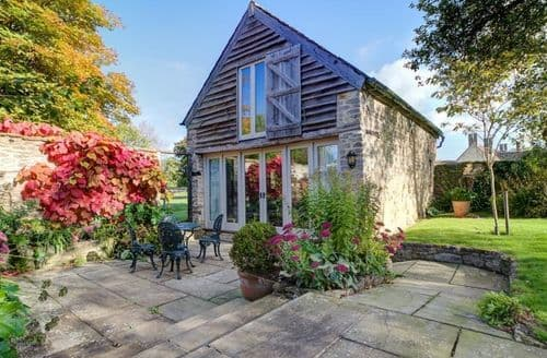 Last Minute Cottages - Inviting Malmesbury Cottage S125789