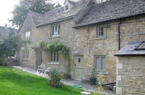 Last Minute Cottages - Excellent Burford Cottage S125790