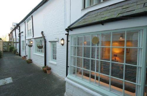 Big Cottages - Excellent Burford Cottage S125801