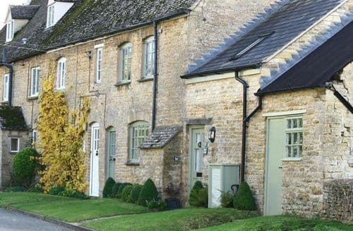 Last Minute Cottages - Captivating Long Compton Cottage S125825