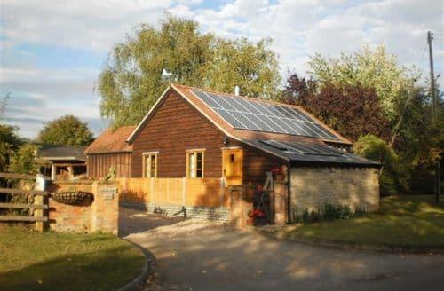 Last Minute Cottages - Stunning Ettington Cottage S125828