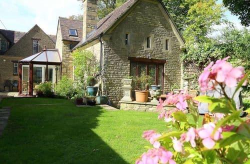 Last Minute Cottages - Gorgeous Chipping Norton Cottage S125834