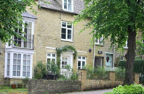 Big Cottages - Stunning Chipping Norton Cottage S125837
