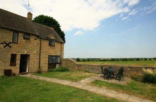 Last Minute Cottages - Exquisite Charlbury Cottage S125838