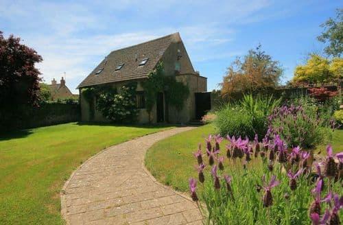Last Minute Cottages - Quaint Broadwell Cottage S125840