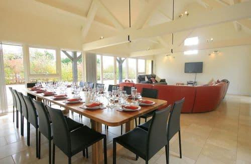 Big Cottages - Stunning Burford Cottage S125851
