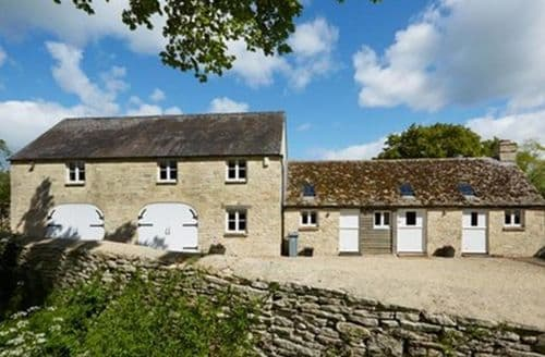 Last Minute Cottages - Gorgeous Burford Cottage S125874