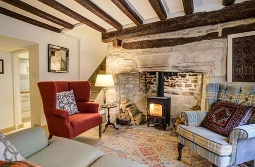 Last Minute Cottages - Attractive Burford Cottage S125876