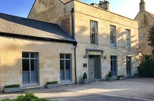 Big Cottages - Splendid Moreton In Marsh Cottage S125888