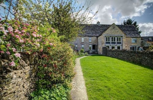 Last Minute Cottages - Gorgeous Burford Cottage S125890