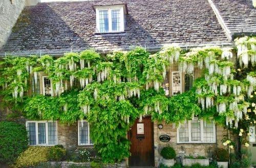 Big Cottages - Delightful Burford Cottage S125893