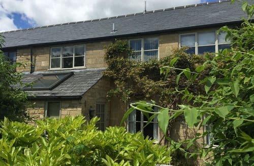 Last Minute Cottages - Delightful Milton Under Wychwood Cottage S125894