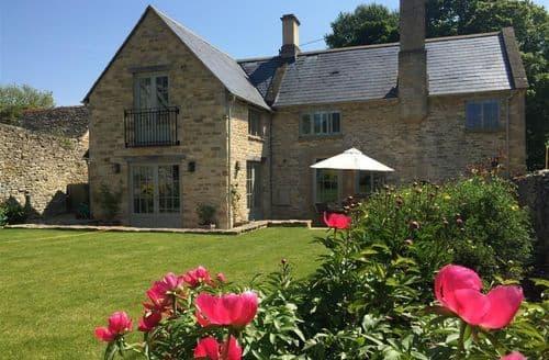 Big Cottages - Captivating Burford Cottage S125899