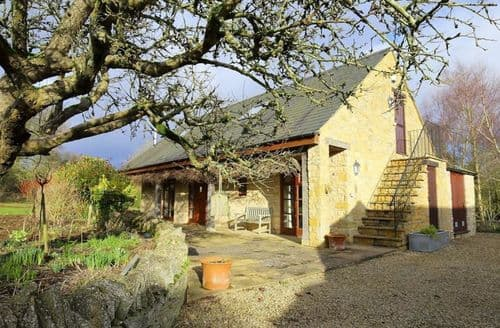 Last Minute Cottages - Beautiful Chipping Norton Cottage S125906