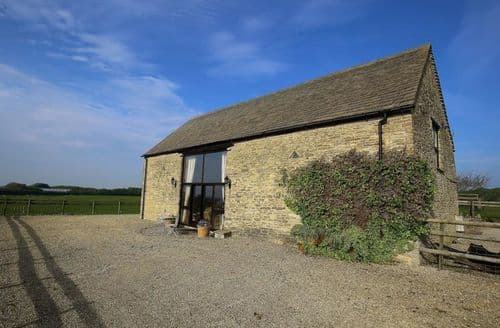 Last Minute Cottages - King Johns Barn