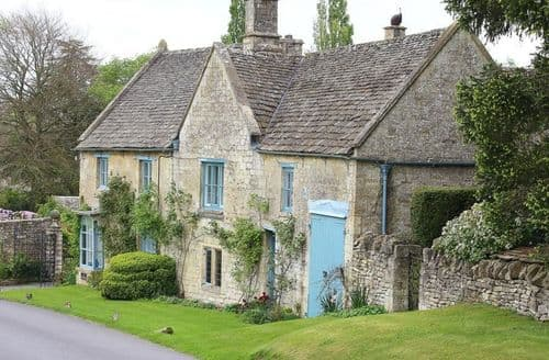 Last Minute Cottages - Captivating Burford Cottage S125911
