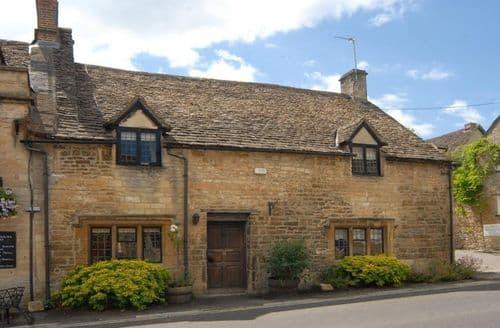 Big Cottages - Tasteful Burford Cottage S125915