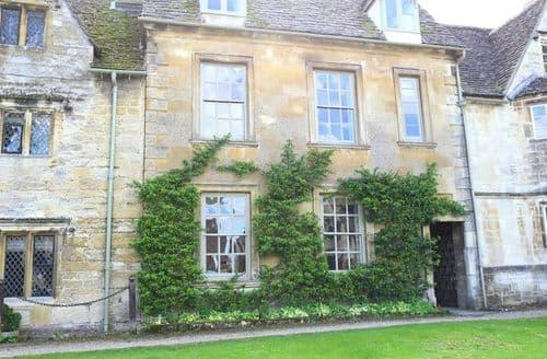 Big Cottages - Attractive Burford Cottage S125943