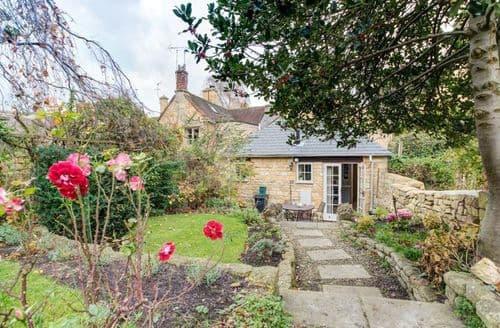 Dog Friendly Cottages - Lanes Cottage