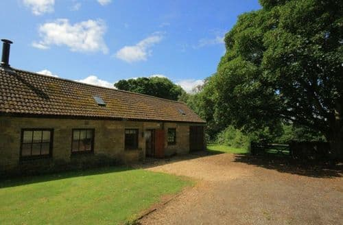 Last Minute Cottages - Inviting Chipping Norton Cottage S125955