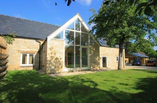 Big Cottages - Lovely Burford Cottage S125972