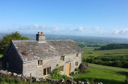 Big Cottages - Beautiful Hay On Wye Cottage S125987