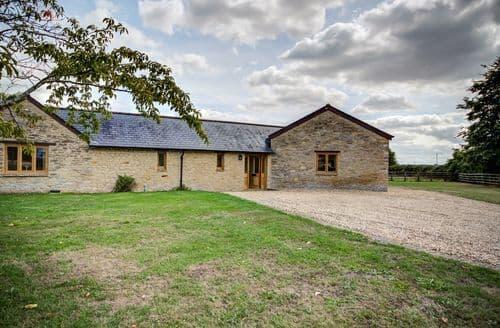 Big Cottages - Gorgeous Oxford Cottage S125998