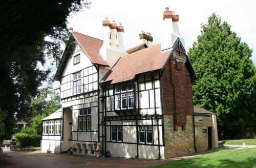 Big Cottages - Fairlea Grange