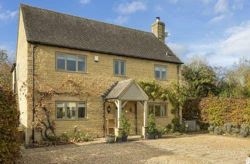 Big Cottages - Gorgeous Cheltenham Cottage S126021