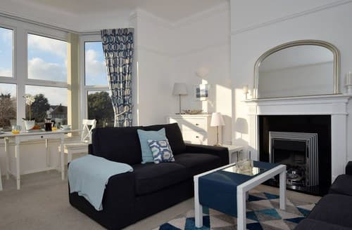 Last Minute Cottages - Exquisite Bexhill On Sea Apartment S126032