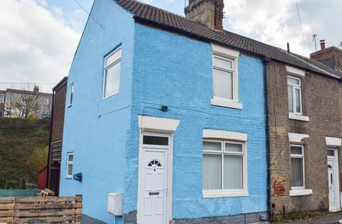 Last Minute Cottages - Inviting Saltburn By The Sea Cottage S125042