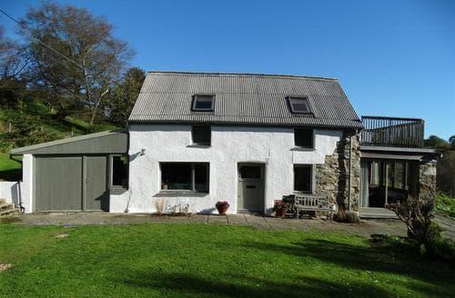 Last Minute Cottages - Plas y Bangor