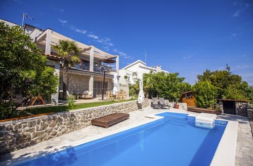 Last Minute Cottages - Villa Teodora II