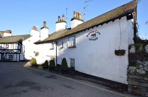 Last Minute Cottages - Quaint Ambleside Cottage S126082