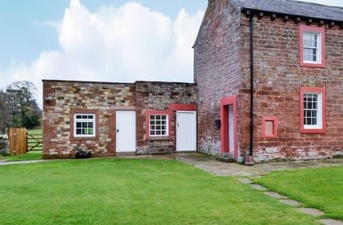 Last Minute Cottages - Cosy Carlisle Cottage S126088