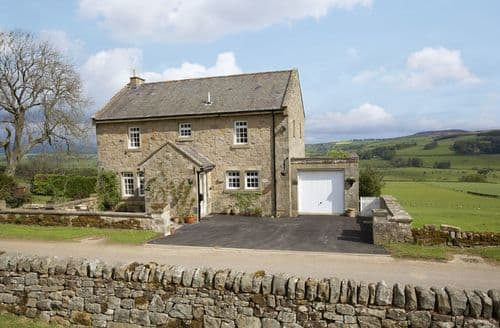 Last Minute Cottages - Croft House, Great Tosson, Morpeth