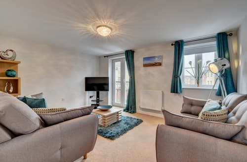 Last Minute Cottages - Wonderful Braunton Cottage S126185