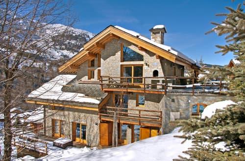 Last Minute Cottages - Chalet Plain Air
