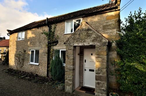 Last Minute Cottages - Splendid Pickering Cottage S126275