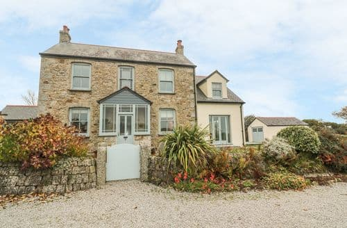Big Cottages - Inviting Penryn Cottage S126297