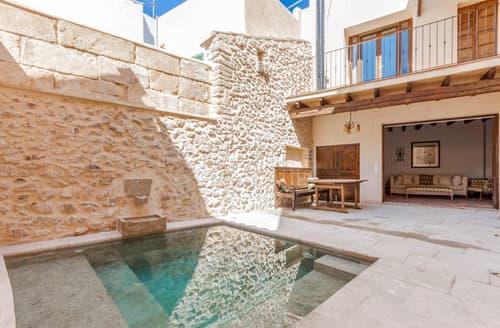 Last Minute Cottages - Villa Denisa