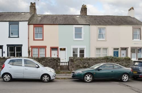Last Minute Cottages - Gorgeous Cockermouth And The North West Fells Cottage S126334