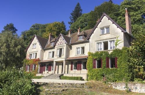 Last Minute Cottages - Manoir Des Chasseurs